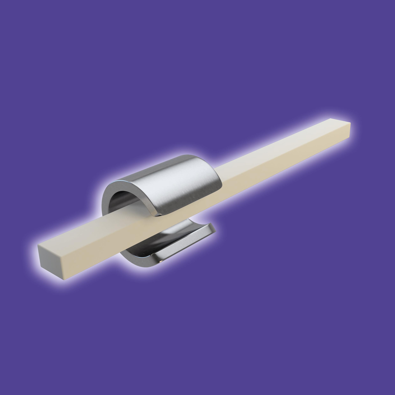 SMT-Präzisionsröhrchen Coil reactivating clips RC01